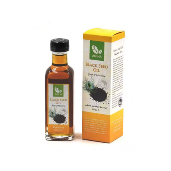 Ariha Black Seed Oil 100g
