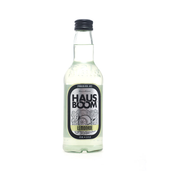 Haus Boom Lemonade 275ml