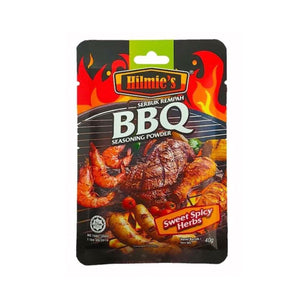 Hilmie's BBQ Sweet Spicy Herbs 40g