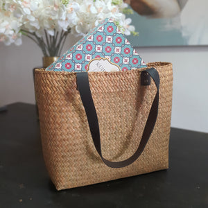 PRE ORDER - Eco Shopping Bag by Foodmarket