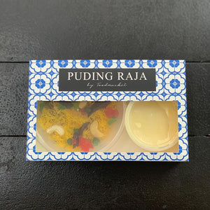 Puding Raja by Foodmarket