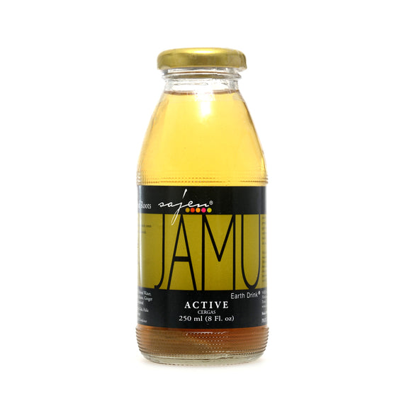 Jamu Ginger and Tumeric 250ml