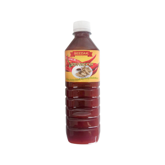 Seedak Sos Pencicah 500ml