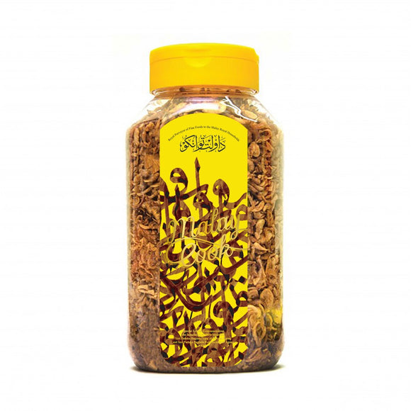 LAST SEASON - 'Daulat Tuanku' Royal Limited Edition Malay Cook Premium Fried Shallot 300g