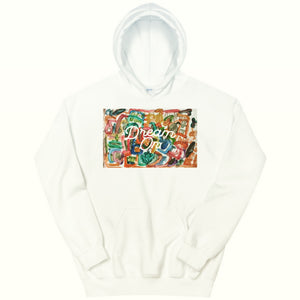 """THE CARNIVAL"" YOUTH HOODIES"