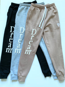 DREAM DIFFERENT JOGGERS