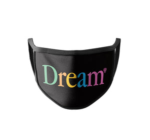 DREAM DIFFERENT MASKS