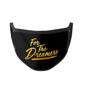 FOR THE DREAMERS MASK