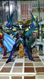 Cloth Myth Cavaleiros do Zodíaco - Ikki de Fênix V3 EX - Great Toys