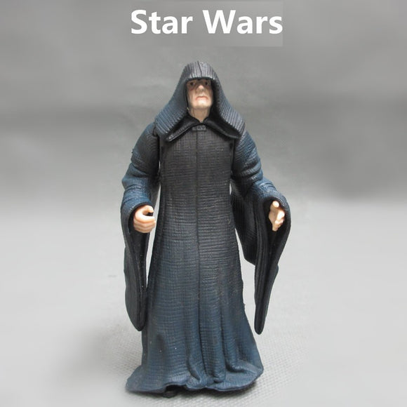 Action Figure Star Wars - Imperador Palpatine (Darth Sidious)