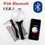 ARMY BOMB BTS -Light Stick Ver.3 - Com Bluetooth