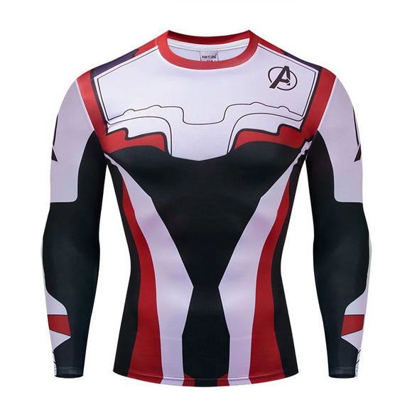 Camiseta Vingadores: Ultimato