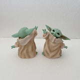 Action Figure Star Wars - Baby Yoda