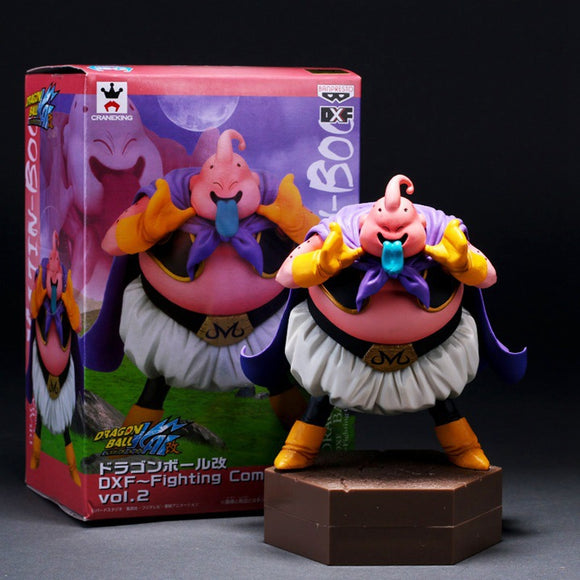 Action Figure Dragon Ball Z  - Majin Boo