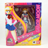 SH Figuarts Sailor Moon  - Personagens
