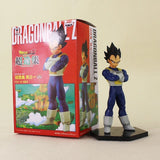Action Figure Dragon Ball Z  - Vegeta/Trunks