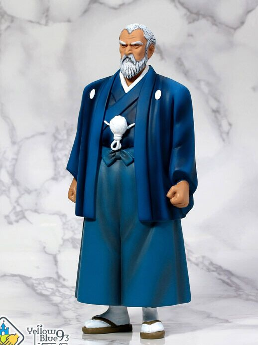 Action Figure Cavaleiros do Zodíaco  - Mitsumasa Kido