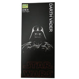 Action Figure Star Wars - Darth Vader - Crazy Toys