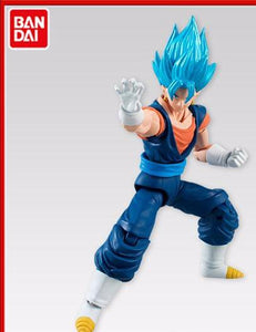 Shodo Dragon Ball Super  - Vegetto Deus Super Saiyajin - Bandai