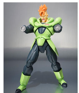 SH Figuarts Dragon Ball Z  - Android 16