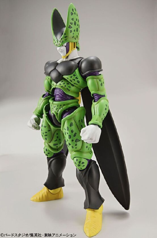Figure Rise Dragon Ball Z  - Cell - Bandai