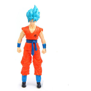 Action Figure Dragon Ball Super  - Goku