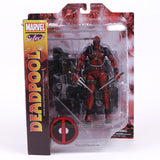 Action Figure  Marvel - DeadPool - Marvel Select