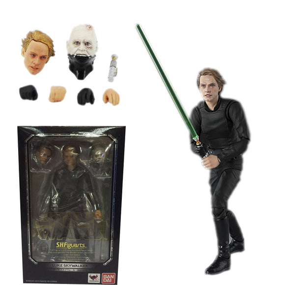 Action Figure Star Wars VI - Luke Skywalker