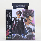 Action Figure Dragon Ball Z  - Vegeta