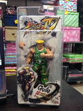 Action Figure Street Fighter - Neca