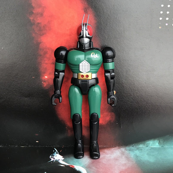 Action Figure Kamen Rider Black RX
