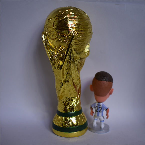 Mini Réplica Copa do Mundo - 13cm