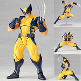 Action Figure X-Men - Wolverine