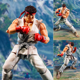 Action Figure Street Fighter - Ryu/Chun Li