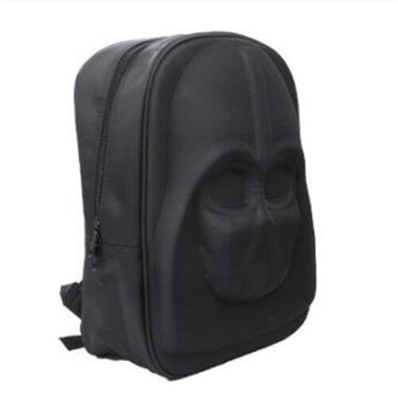 Mochila 3D Darth Vader- Star Wars