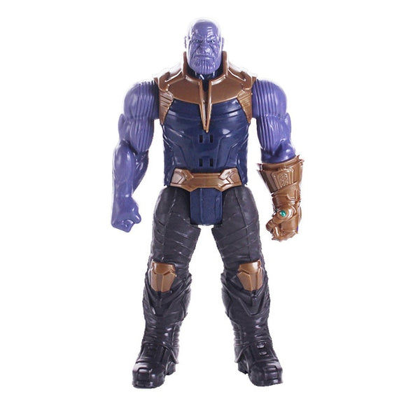 Action Figure  Os Vingadores - Thanos