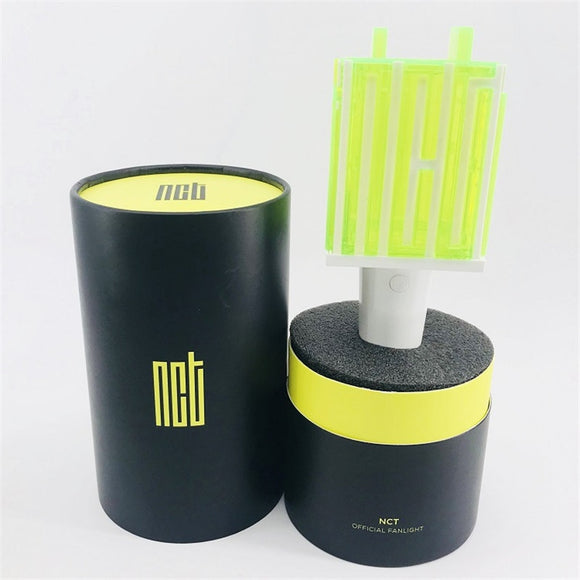 Light Stick NCT 127