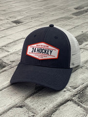 Hockey Apparel - 24 Hockey Hat