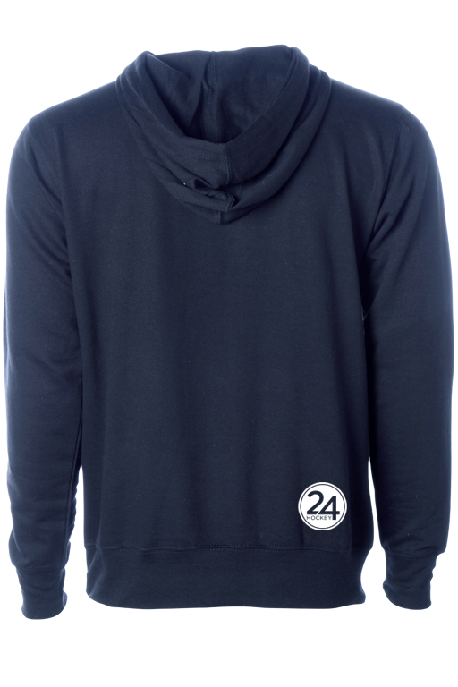 24 HOCKEY - ADULT HOCKEY HOODIE NEUTRAL ZONE