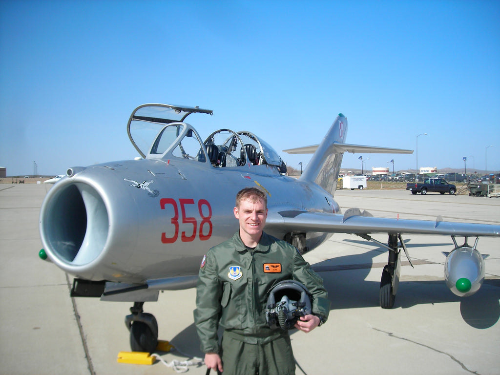Pilots Have A Say!- with Jeff Newcamp