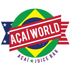 Acai World Logo
