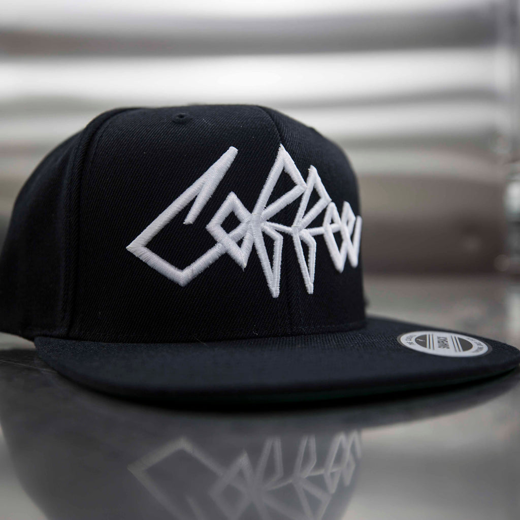 Coffee Snapback Hat