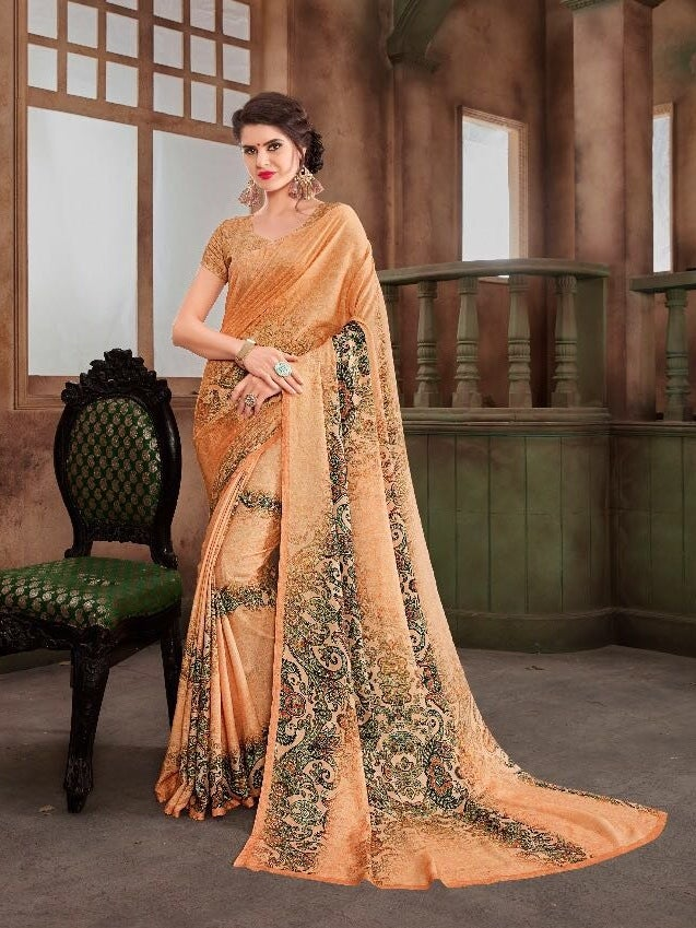 Saree, Salwar Kameez, Anarkali Suits