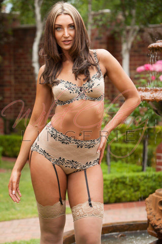 Victoria Collection Balconette Bra VIPA Lingerie