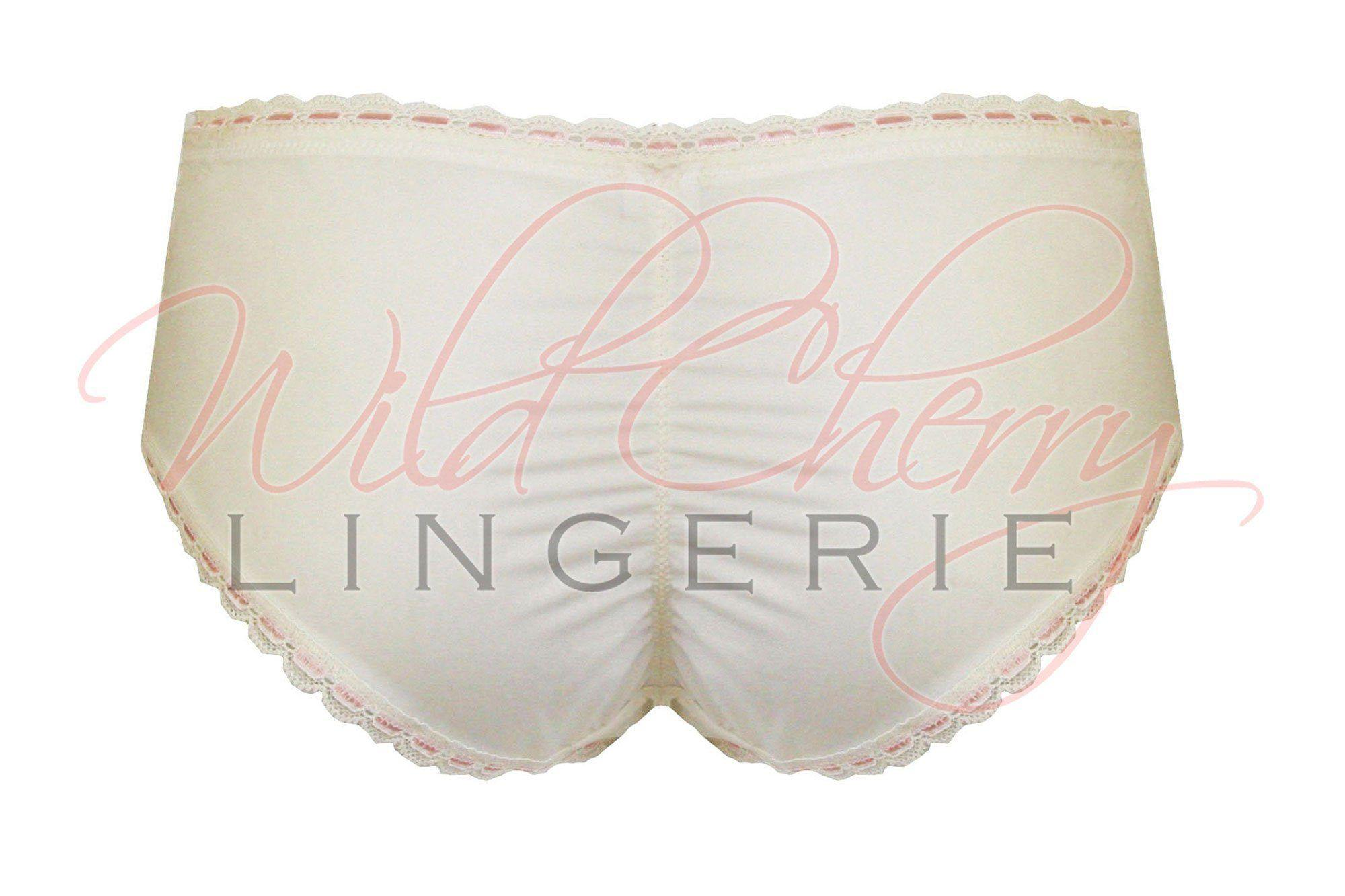 Alisa Collection Hipster Panties VIPA Lingerie, Panties, VIPA Lingerie - Wild Cherry Lingerie