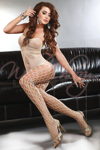 Magali Bodystocking Livia Lingerie
