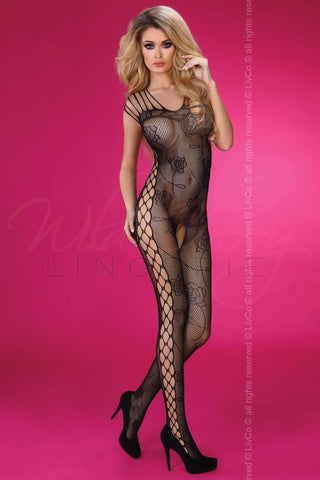 Devona Bodystocking Livia Lingerie