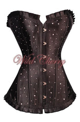 Sparkling Night Corset