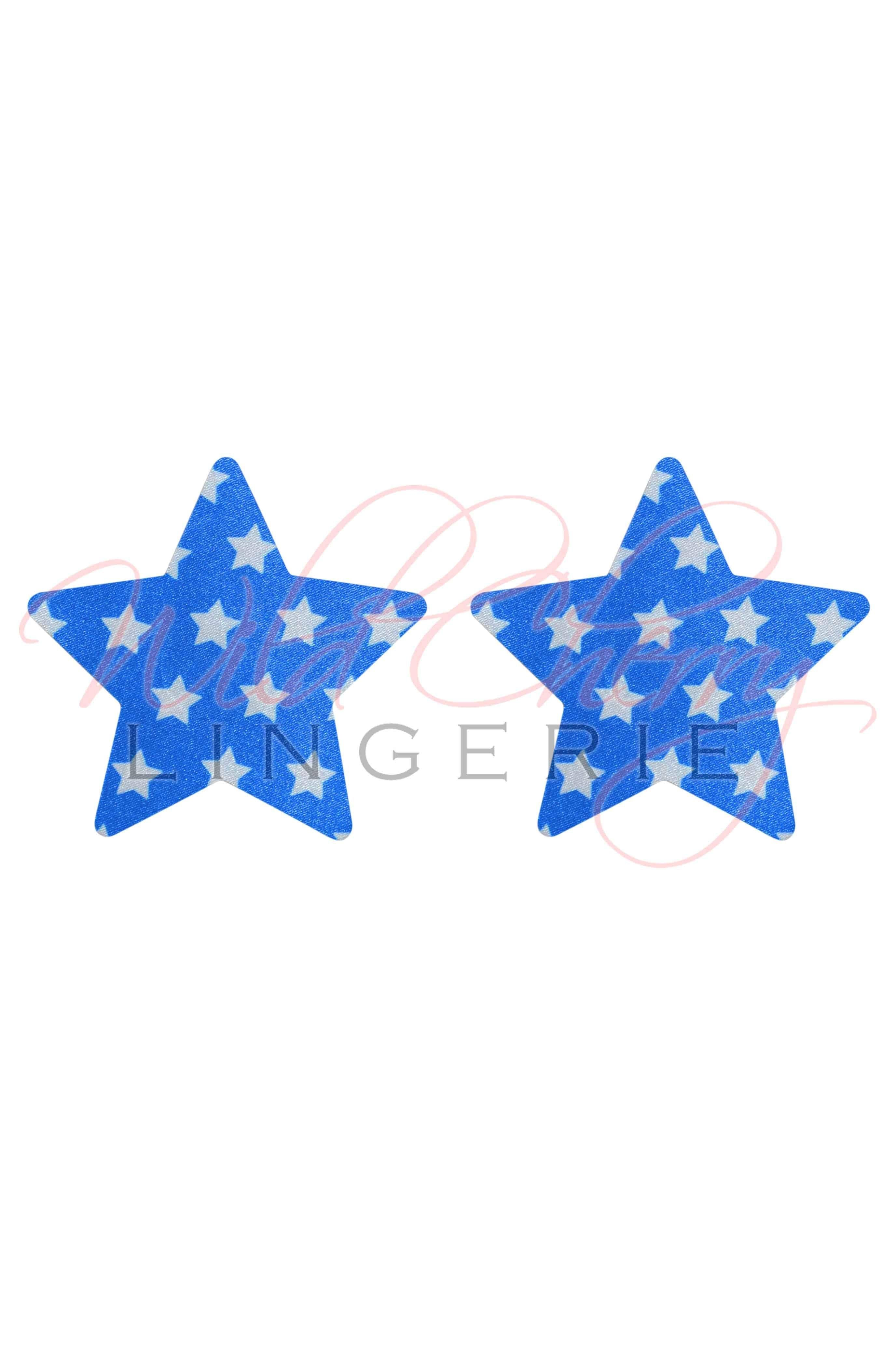 You are a Star Baby Nipple Covers