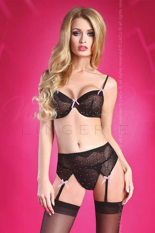 Reman Matching Set Livia Lingerie